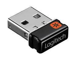 ロジクールのワイヤレスマウスとキーボードを2台のPCで利用する