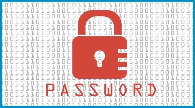 パスワード管理方法